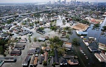 Hurricane Katrina (www.hurricanekatrina.com)
